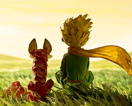 'All grown-ups were once children': the Concordia animators behind Le Petit Prince