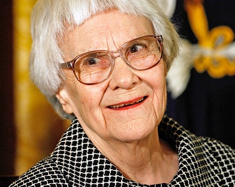 Harper Lee's meaningful silence