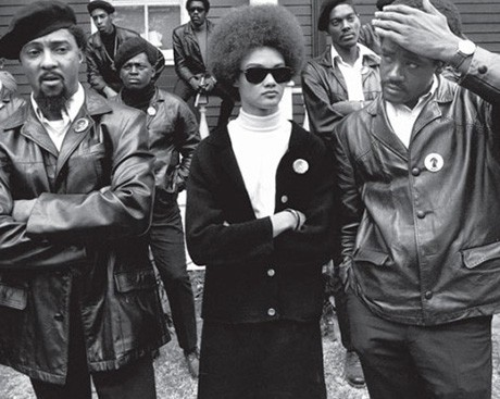 Black Panthers on the big screen