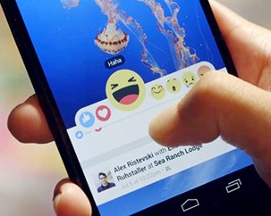 Facebook Reactions 101: how to harness the hidden power of emoji
