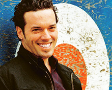 Joseph Boyden returns to Concordia — this time to 'talk liberal arts'
