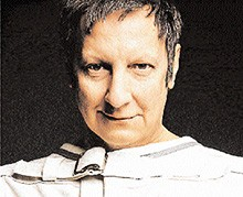 Thinking Out Loud: Robert Lepage returns