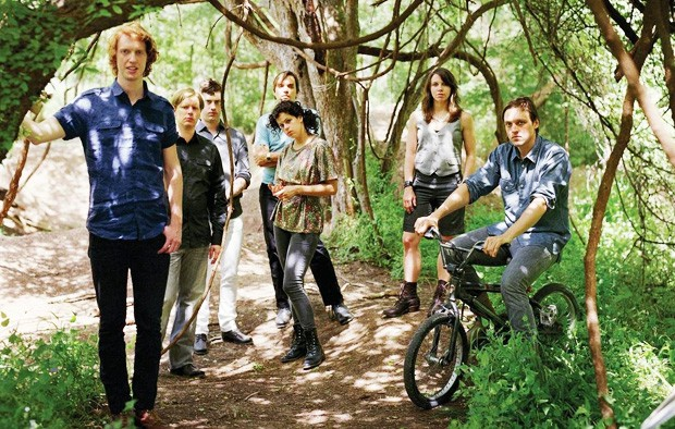 Grammy-Award-winning Montreal rock band Arcade Fire includes three Concordia graduates.