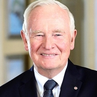 Right Honourable David Johnston