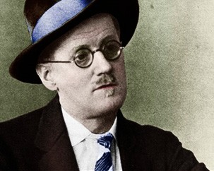 What connects James Joyce, gastronomy and Happy Days?