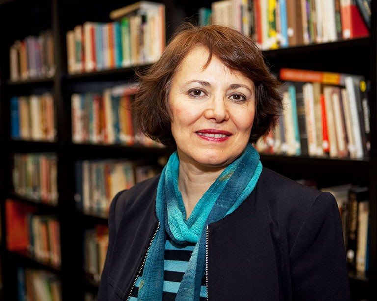 Message from the president: 'Professor Emerita Homa Hoodfar is jailed in Iran'