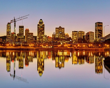 The results are in: Montreal is the world's smartest city