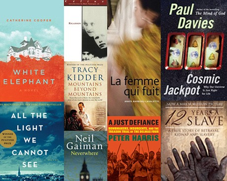 Summer holiday book list: 13 great reads