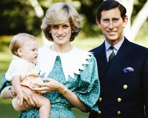 Lady Diana, her public image ... and the press