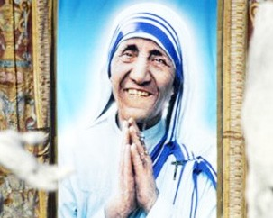 Mother Teresa: 'She was the living example of a saint'
