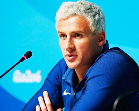 Did he lie a little or a Lochte? The precarious art of celebrity branding