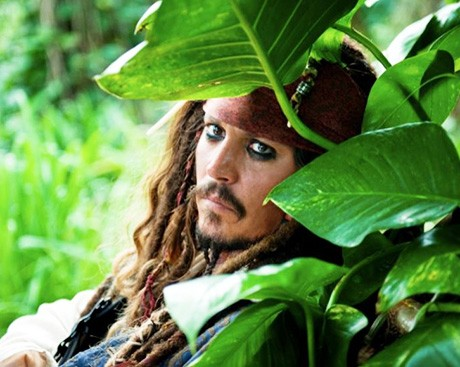 Shiver me timbers! What does it mean to talk like a pirate?