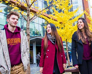 New to Concordia? These 3 seminars are designed for you