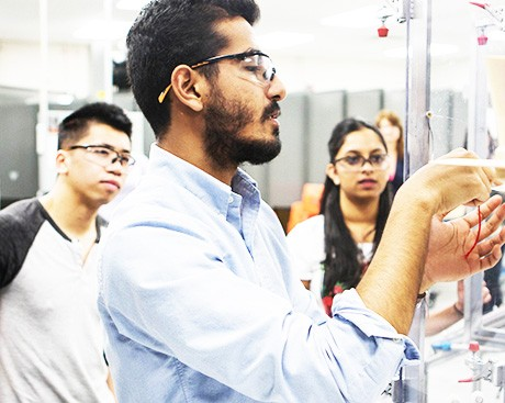 Change lab wants to unlock engineering's full potential