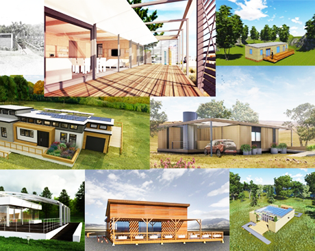 It's a Solar Decathlon! Concordia and McGill join forces