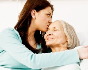 The silent costs of caregiving