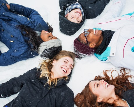 Winter Orientation: what (exactly) Discover Concordia and Start Right can do for you