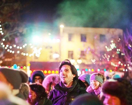 Top 5 things to do in Montreal — the holiday edition
