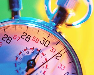 Got a minute? Take advantage of time management clinics and tips