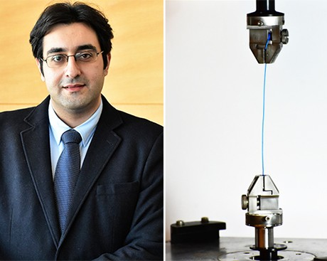 STEM SIGHTS: The Concordian who is developing robots for heart surgery