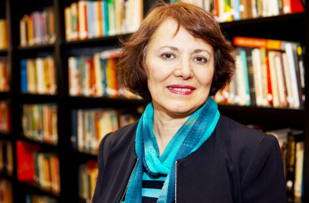 "Homa Hoodfar: ""Integral in their struggles for inclusion, as both players and spectators, is women's claim to full and equal citizenship."""