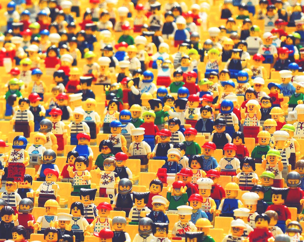 NEW RESEARCH: It's not just big business — crowdsourcing creates a 'win-win situation'