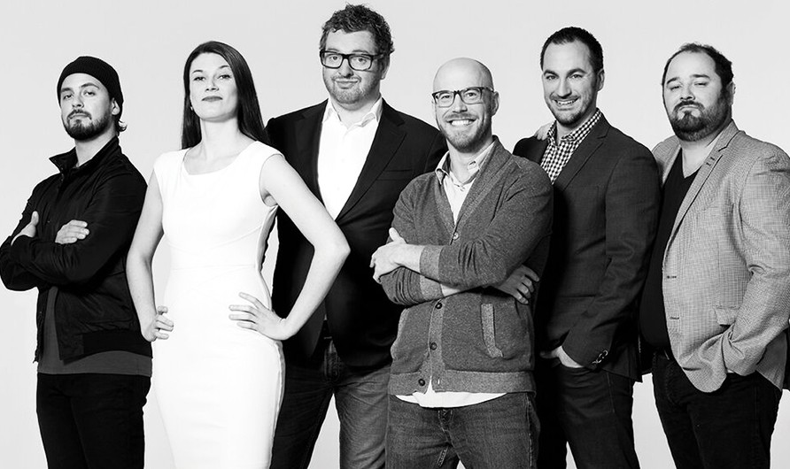 ON AIR: The next generation of Quebec's business disrupters
