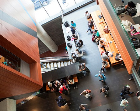 Concordia maintains 'the highest standard of achievement for business schools worldwide'