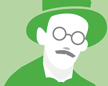 It's Bloomsday in Montreal!