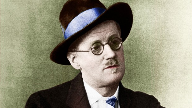 "James Joyce's Ulysses is ""seen by most as the foundational text of modern Irish literature."""
