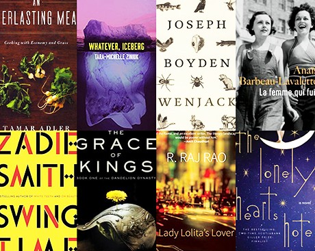 Summer book list: 20 great reads
