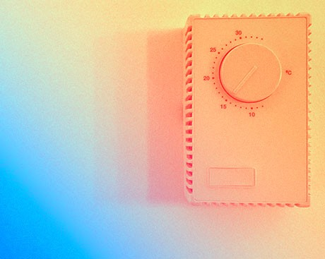 NEW RESEARCH: Finally! A solution to office thermostat wars