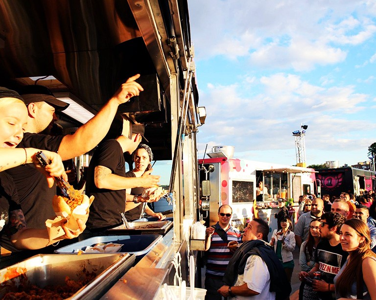 Montreal food trucks: 'Breach, bridge or Trojan Horse?'