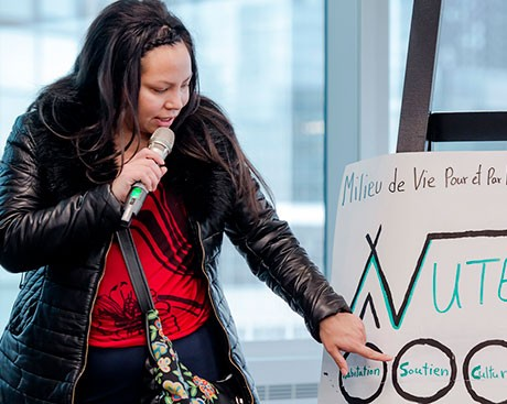 40 Indigenous youth pick up entrepreneurial savvy at StartUP Nations