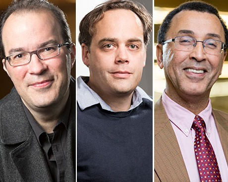 3 new Canada Research Chairs for Concordia