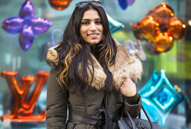 Mehreen Diwan's research shows impulsive shopping may be prompted by a need to reduce tension.