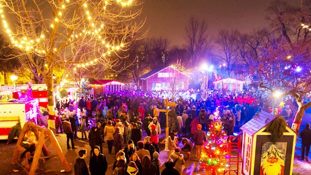 vitrine noel montreal 2018 The top 5 things to do in Montreal this month vitrine noel montreal 2018