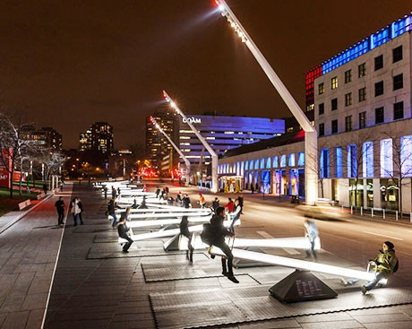 The top 5 things to do in Montreal this month