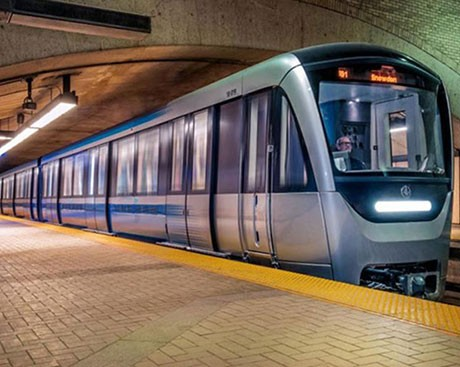 STEM SIGHTS: The Concordian who wants to enhance your metro ride