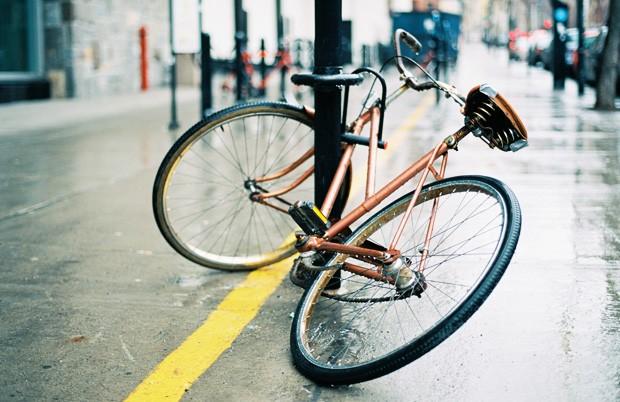 Contact Concordia Security if your bike gets mistakenly swept up. | Photo by Gigantic Robot (Flickr CC)