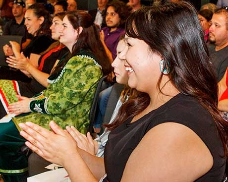 32 new Indigenous Concordia graduates look to the future