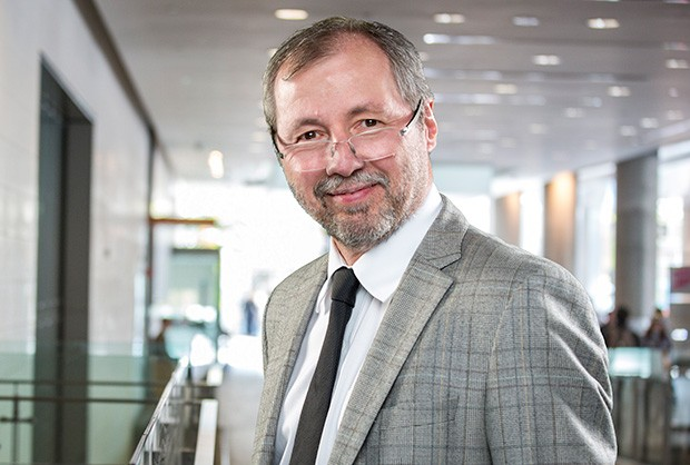 André Roy's term as dean of the Faculty of Arts and Science has been extended by one year.