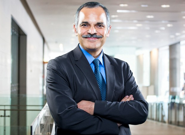 Amir Asif has been renewed as the dean of the Faculty of Engineering and Computer Science for a second term.