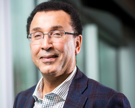 'We aim to be a leader in preventive health research': Habib Benali is named the new scientific director of Concordia's PERFORM Centre