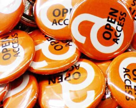 October 22 to 28 is Open Access Week