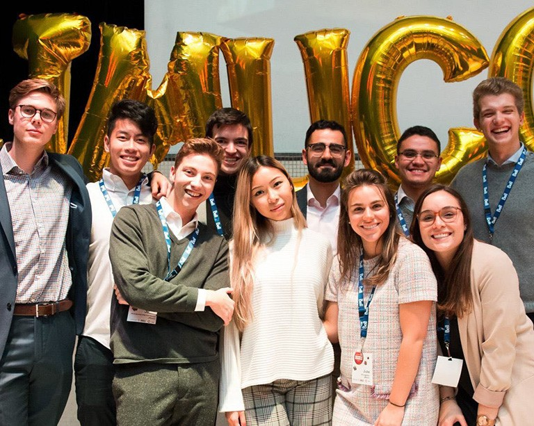 'It's a rollercoaster': the student-powered John Molson Undergraduate Case Competition is back!