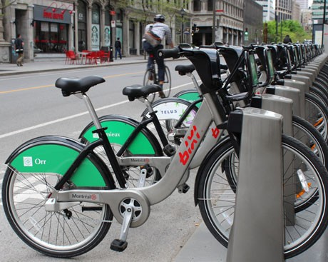 EXTENDED: Sign up for BIXI and save!