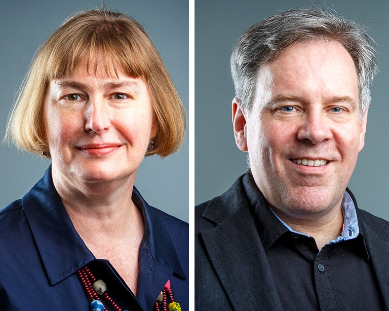 The Faculty of Arts and Science appoints two new associate deans
