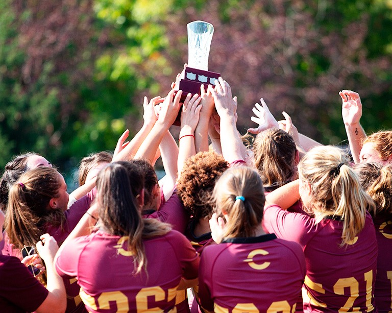 Championships, community fundraisers and more: introducing the Concordia Stingers Signature Series