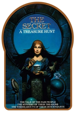 The-Secret-a-treasure-hunt